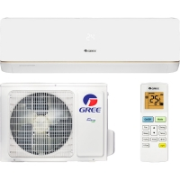 Кондиционер Gree GWH09AAB-K6DNA5A Bora Inverter R32 Wi-Fi