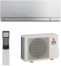 Кондиционер MITSUBISHI ELECTRIC MSZ-EF50VGKS/MUZ-EF50VG DESIGN INVERTER R32