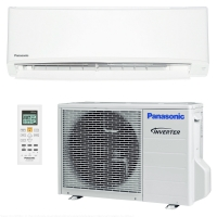 PANASONIC CS/CU-TZ60TKEW Compact Inverter