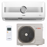 Кондиционер Bosch Climate 8500 RAC 7-3 IPW / Climate RAC 7-1 OU