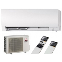Mitsubishi Electric MSZ-FH25VE/MUZ-FH25VE Deluxe inverter